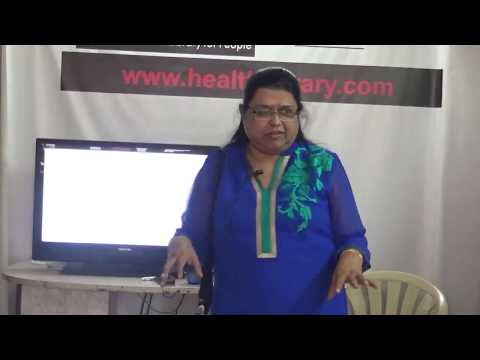The Body Talk – Tapping into the Body's Capacity for Healing By Dr. Sanjyot Pethe HELP Talks Video