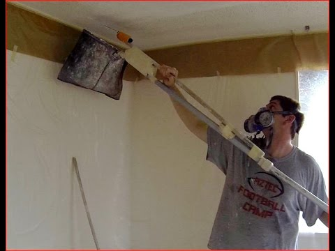Keep it Clean Popcorn Ceiling Removal - (1 of 2)