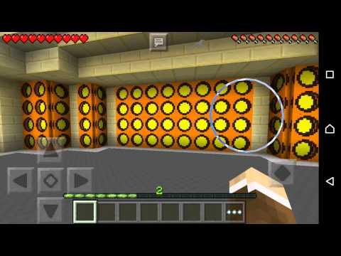 Tardis minecraft pe