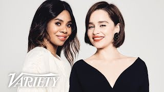 Download Emilia Clarke & Regina Hall - Actors on Actors - Full Conversation Video