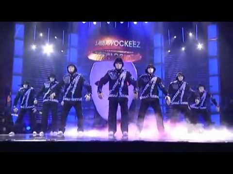 ABDC Champions for Charity - JabbaWockeeZ HD WITH MIX