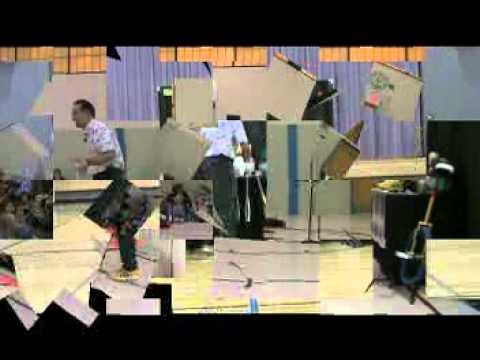 STOP Bullying - Bully Prevention School Assembly