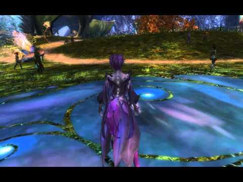 Guild Wars 2 Sylvari Cultural Tier 2