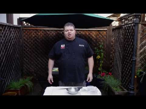 Prime Rib with award winning chef Rodney Worth