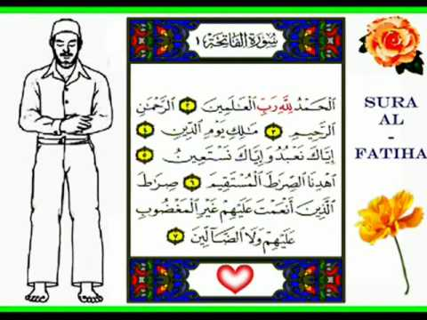 How to Perform 2 Rakat Salaat - Namaz
