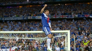 BORN IN SERBIA, MADE IN CHELSEA: Thank you and goodbye to Branislav Ivanovic