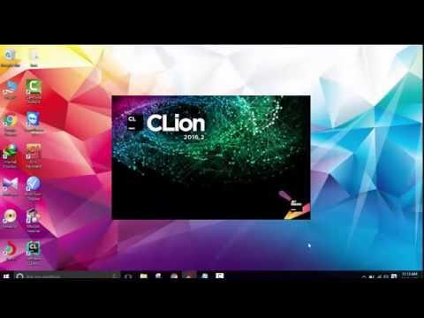 Install  & Configure  CLion Student Copy|| best IDE for C/C++