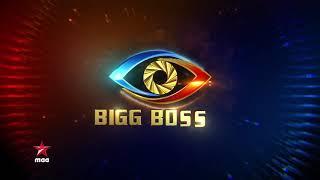#BiggBossTelugu3..Coming Soon On #Star Maa