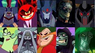 Defeats Of My Favorite Cartoon Villains Part 21