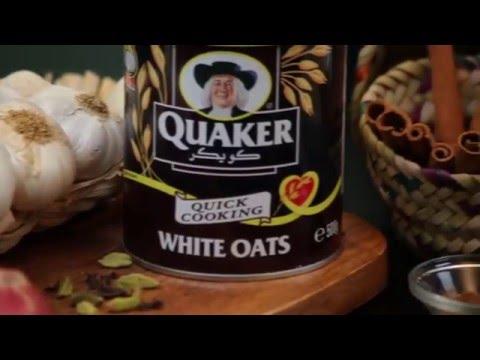 Quaker Oats Harees Recipe