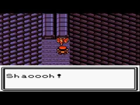 Pokemon Gold Walkthrough Part 33 - Let's Get Legendary Pokemon... Later!