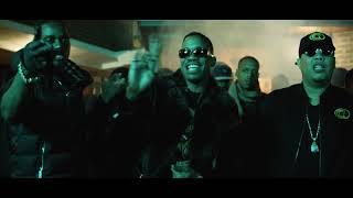 Skrapz ft Fundz & Richy Diamonds - Hustlers Anthem (Official Video)