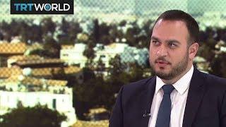 Cyprus peace talks collapse