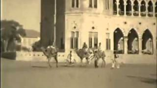 Old Karachi Video 1942