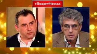 Леонид Гозман Vs Максим Калашников. 30-летие перестройки. (24.04.2015)