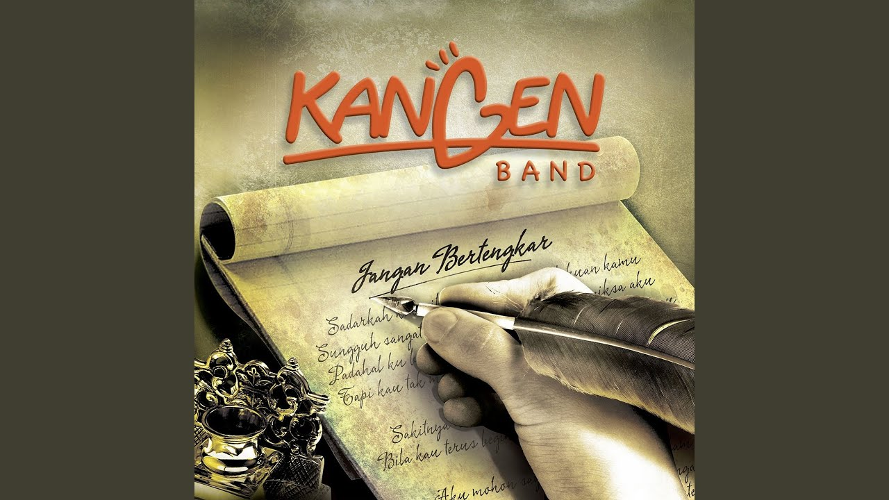 Download Kangen Band - Pertikaian Di Antara Kita MP3 Gratis
