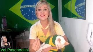 Bolsonaro Reeleito 2022!!! Valeu Presidente!!