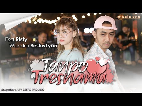 Download Lagu Esa Risty Tanpo Tresnamu feat Wandra Mp3