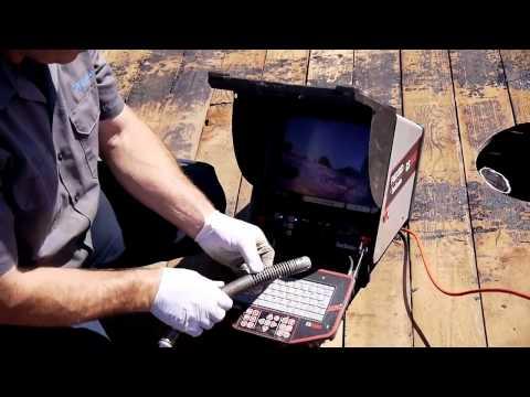 Ridgid SeeSnake MAX rM200 Drain Camera System