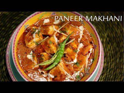 Paneer Makhani Recipe | Paneer Butter Masala Recipe | MAGGI Creative Kitchen