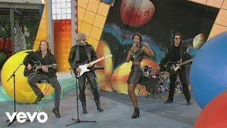Blue System - Laila (ZDF Sommergarten 03.09.1995) (VOD)