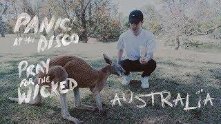 Panic! At The Disco - Pray For The Wicked Tour (Australia Recap)