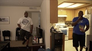 """""""MY ROOMMATE PAYS ALL THE BILLS EP. 6"""""""