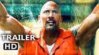 """FАST AND FURIΟUS 8 """"Prison Riot"""" Movie Clip + Trailer (2017) The Fаte of The Furiоus Movie HD"""