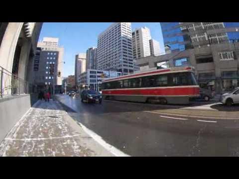Dealing with a speeding ticket in Toronto