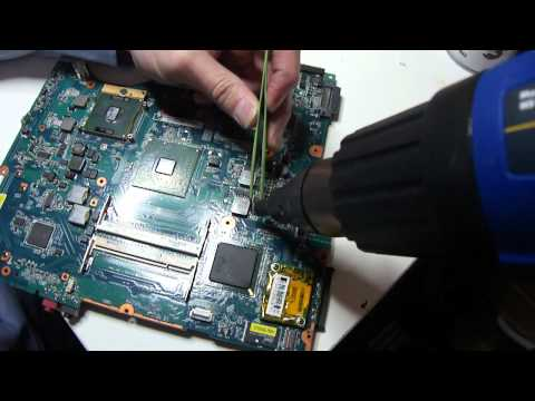 How to repair laptop motherboards Based in Canary Wharf