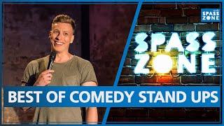SPASSZONE - Die besten Comedy Stand Ups