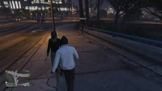 Grand Theft Auto V 11.9.16 unedited