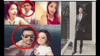 Armeena Khan just introduced her Fiance on Social Media.