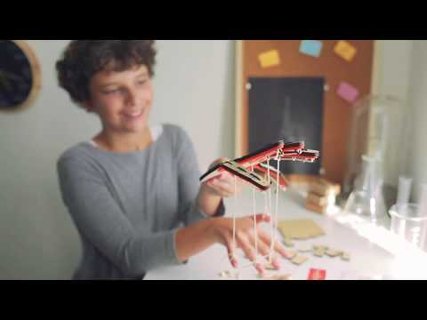 KiwiCo Project Trailer - STEM projects for Kids from Tinker Crate & Kiwi Crate