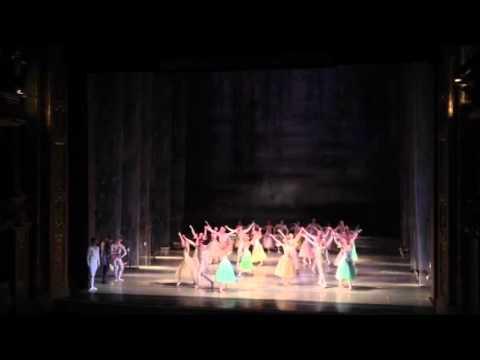 Ballet Swan Lake, Lviv National Opera