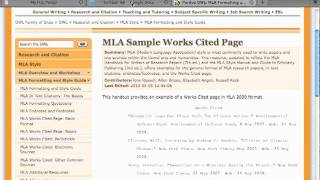Hanging Indents In Google Docs