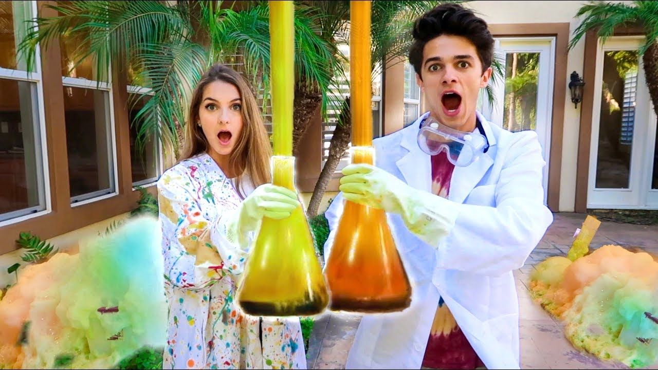 7 FUN THINGS TO DO WHEN YOU'RE BORED!! | Brent Rivera