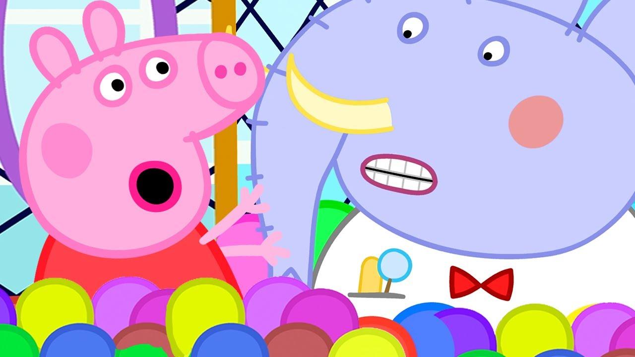 Peppa Wutz LIVE 2021 🔴 Ganze Episoden | Cartoons für Kinder | Peppa Wutz Neue Folgen 24/7