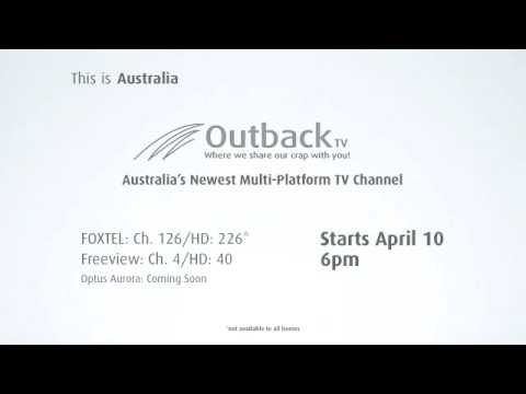 Outback TV