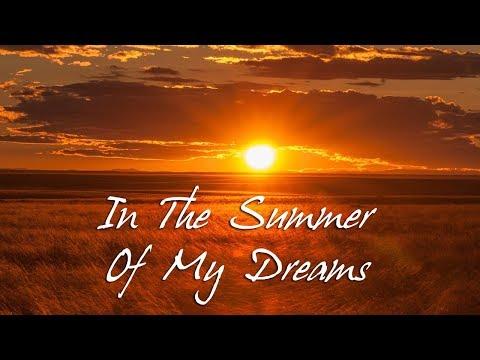 Summer Of My Dreams (Acapella) ☀