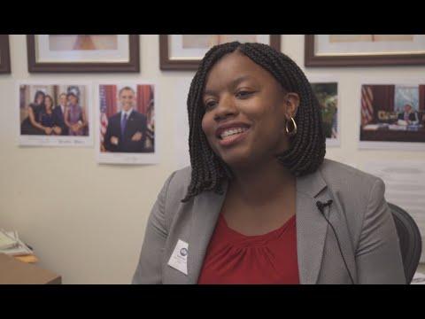 Inside the White House Internship Program