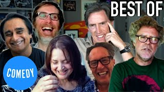 The Best Of Rob Brydon And Friends | BRYDON & | Universal Comedy