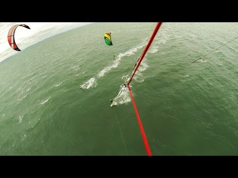 Xxx Mp4 PUSH Kiting At The VIRGIN KITESURFING ARMADA A Kitesurfers Perspective 3gp Sex