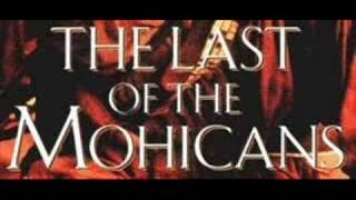 The Last Of The Mohicans Promentory mp3