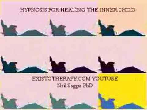 Hypnosis for healing the inner child - Dr Neil Soggie - Existotherapy.com