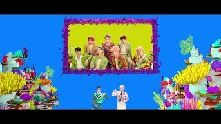 BTS (방탄소년단) 'IDOL (Feat. Nicki Minaj)' Official MV