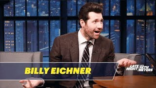Billy Eichner Talks Glam Up the Midterms
