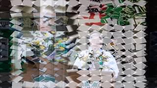 #x202b;احتفال النادي السعودي بجامعة مارشال 2014#x202c;lrm;