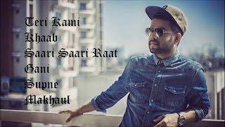 Akhil Latest Jukebox | All in One Track | Latest Punjabi Songs 2016