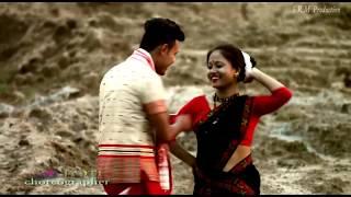 Latest video Bihu song JIYA NOI/NILAKSHRI NEOG and SANJIV J SONUWAL/Cast/Utpal & Priyanka